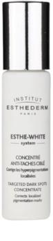 Institut Esthederm Esthe-White System sérum branqueador para tratamento local