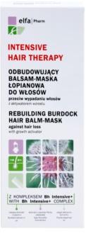 Intensive Hair Therapy Bh Intensive+ balzam proti izpadanju las z rastnim aktivatorjem