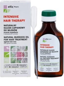Intensive Hair Therapy Bh Intensive+ olej proti padaniu vlasov s rastovým aktivátorom