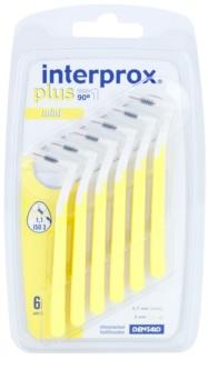 Interprox Plus 90° Mini Interdental Brushes 6 pcs