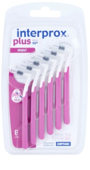 Interprox Plus 90° Maxi escovas interdentais 6 pçs