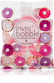 invisibobble Original Cheatday goma para cabello 3 uds