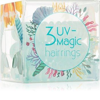 invisibobble Original Magic Mermaid elastika za lase 3 kos