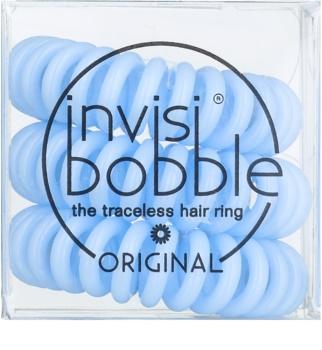 InvisiBobble Original inel de par invizibil 3 pc