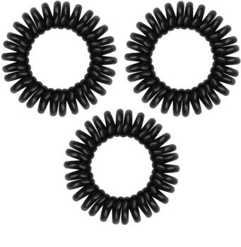 InvisiBobble Power elástico de cabelo 3 pçs