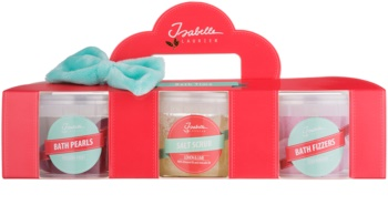 Isabelle Laurier Miss Coral Cosmetic Set III.