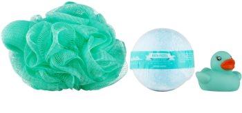 Isabelle Laurier Mister Mint Kosmetik-Set  I.