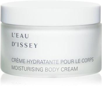 Issey Miyake L'Eau D'Issey Body Cream for Women 200 ml