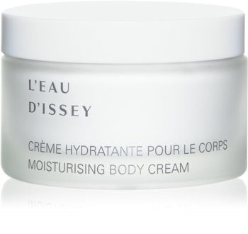 Issey Miyake L'Eau d'Issey Body Cream for Women 200 ml