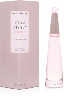 Issey Miyake L'Eau d'Issey Florale туалетна вода для жінок 50 мл