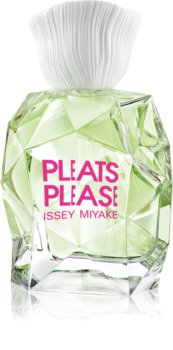 73cdd4a77e Issey Miyake Pleats Please L'Eau, Eau de Toilette for Women 100 ml ...