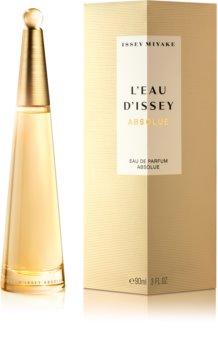 Issey Miyake L'Eau D'Issey Absolue eau de parfum per donna 90 ml