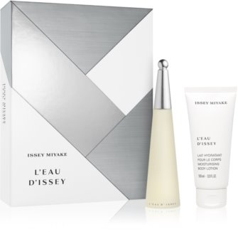 Issey Miyake L'Eau d'Issey Gift Set VI.