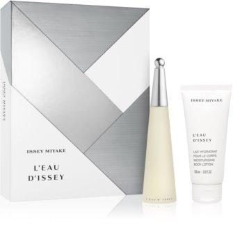 Issey Miyake L'Eau d'Issey подарунковий набір VI. для жінок