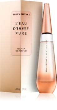 Issey Miyake L'Eau d'Issey Pure Nectar de Parfum Eau de Parfum für Damen 90 ml