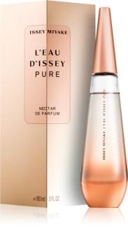 Issey Miyake L'Eau d'Issey Pure Nectar de Parfum parfémovaná voda pro ženy 90 ml