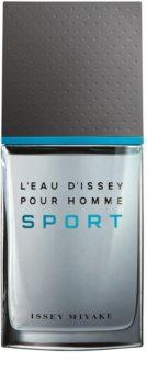 Issey Miyake L'Eau D'Issey Pour Homme Sport toaletna voda za moške 50 ml