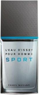 Issey Miyake L'Eau D'Issey Pour Homme Sport Eau de Toilette for Men 200 ml