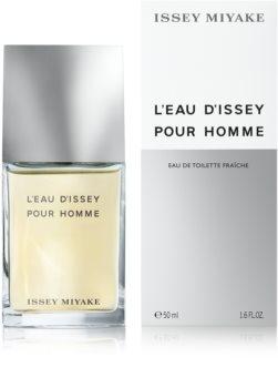 Issey Miyake L'Eau d'Issey Pour Homme Fraîche Eau de Toilette for Men 50 ml