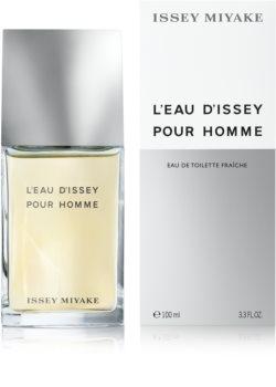 Issey Miyake L'Eau d'Issey Pour Homme Fraîche туалетна вода для чоловіків 100 мл