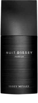 Issey Miyake Nuit d'Issey perfumy dla mężczyzn 125 ml