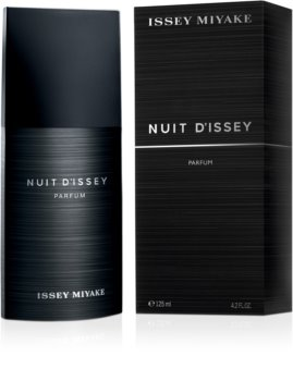 Issey Miyake Nuit d'Issey парфюмна вода за мъже 125 мл.