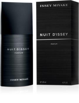 Issey Miyake Nuit d'Issey eau de parfum pentru barbati 125 ml