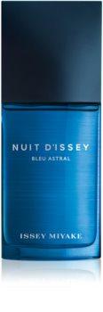 Issey Miyake Nuit d'Issey Bleu Astral woda toaletowa dla mężczyzn 125 ml
