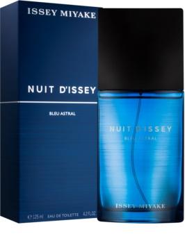 Issey Miyake Nuit d'Issey Bleu Astral toaletní voda pro muže 125 ml