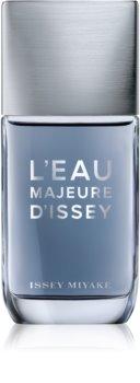 Issey Miyake L'Eau Majeure d'Issey Eau de Toilette for Men 100 ml