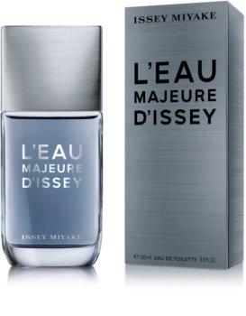 Issey Miyake L'Eau Majeure d'Issey toaletní voda pro muže 100 ml