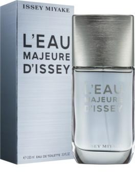 Issey Miyake L'Eau Majeure d'Issey woda toaletowa dla mężczyzn 100 ml