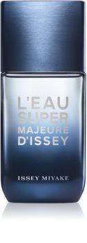 Issey Miyake L'Eau Super Majeure d'Issey eau de toilette pentru bărbați 100 ml