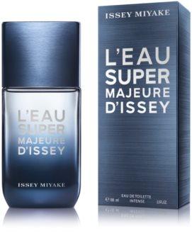 Issey Miyake L'Eau Super Majeure D'Issey toaletna voda za moške 100 ml