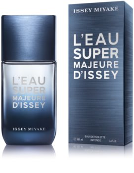 Issey Miyake L'Eau Super Majeure D'Issey toaletní voda pro muže 100 ml