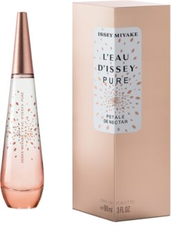 Issey Miyake L'Eau d'Issey Pure Petale de Nectar toaletna voda za ženske 90 ml