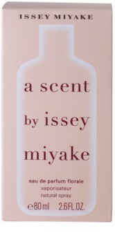 Issey Miyake A Scent by Issey Miyake Florale Eau de Parfum για γυναίκες 80 μλ