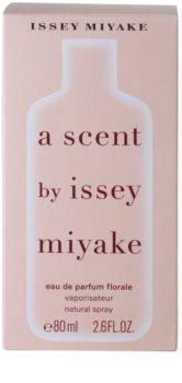 Issey Miyake A Scent by Issey Miyake Florale parfémovaná voda pro ženy 80 ml