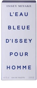 Issey Miyake L'Eau Bleue d'Issey Eau de Toilette für Herren 75 ml