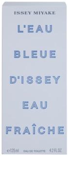 Issey Miyake L'Eau Bleue d'Issey Eau Fraîche toaletná voda pre mužov 125 ml