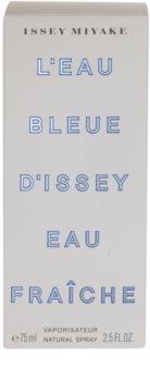 Issey Miyake L'Eau Bleue d'Issey Eau Fraîche Eau de Toilette for Men 75 ml