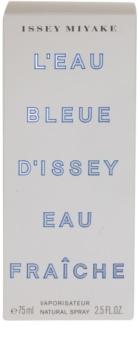 Issey Miyake L'Eau Bleue d'Issey Eau Fraîche Eau de Toilette für Herren 75 ml