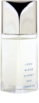 Issey Miyake   L'Eau Bleue d'Issey Eau Fraîche eau de toilette pentru barbati 75 ml