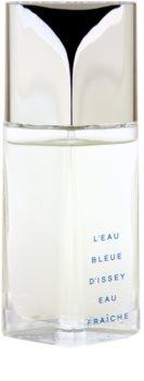Issey Miyake L'Eau D'Issey Blue Pour Homme Fraiche Eau de Toilette für Herren 75 ml