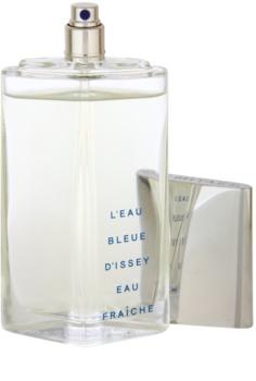 Issey Miyake L'Eau D'Issey Blue Pour Homme Fraiche toaletná voda pre mužov 75 ml