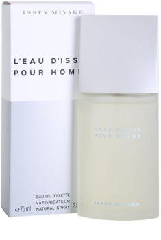 Issey Miyake L'Eau D'Issey Pour Homme woda toaletowa dla mężczyzn 75 ml