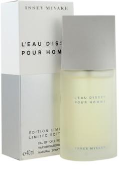 Issey Miyake L'Eau D'Issey Pour Homme woda toaletowa dla mężczyzn 40 ml