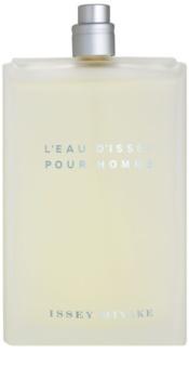 Issey Miyake L'Eau D'Issey Pour Homme eau de toilette teszter férfiaknak 125 ml