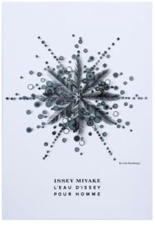 Issey Miyake L'Eau D'Issey Pour Homme dárková sada XIII.