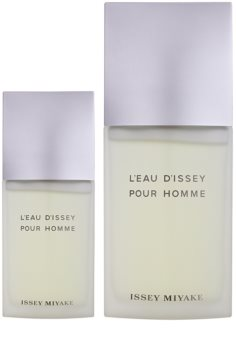 Issey Miyake L'Eau D'Issey Pour Homme confezione regalo XIV